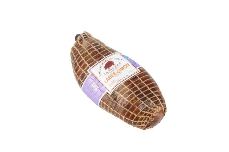 langouille à la provençale